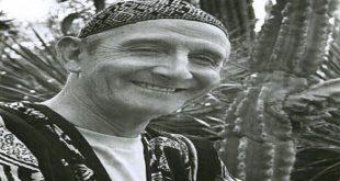 بورتريه- ماجوريل الفنان الاستشراقي والحدائقي