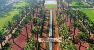 الدار البيضاء.. افتتاح حديقة الجامعة العربية في وجه العموم بعد إعادة تأهيلها بكلفة إجمالية ناهزت 100 مليون درهم