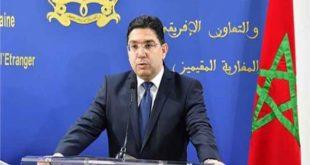 الخارجية المغربية تهدد  بوقف التعاون البيني مع اسبانيا