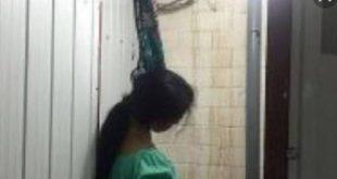 مواطنة تضع حدا لحياتها شنقا قبل آذن المغرب بأولاد تايمة