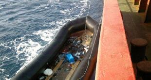 مصرع ثلاثة أشخاص إثر غرق قارب يقل مهاجرين سريين قبالة جزر الكناري