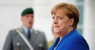 ألمانيا تدعم إسبانيا بآلاف الجنود والشرطة لحراسة حدود سبتة