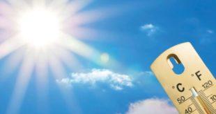 طقس الأربعاء … أجواء حارة  بجل مناطق المملكة