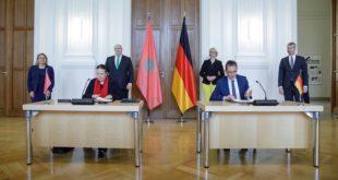الأزمة الدبلوماسية تشل المشاريع التنموية لألمانيا بالمغرب وتعلق مساعدات بملايين الأوروهات