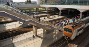 المكتب الوطني للسكك الحديدية يطلق عروضا استثنائية لفائدة الجالية المغربية