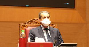 رئاسة النيابة العامة تدعو إلى استحضار قرينة البراءة واستثنائية الاعتقال الاحتياطي
