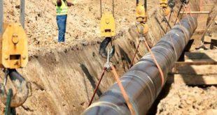 نيجيريا تستعد للشروع في بناء خط أنبوب الغاز بين نيجيريا والمغرب