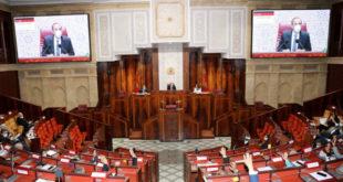 مجلس النواب يوافق على العريضة الوطنية لتحقيق المناصفة الدستورية الفعلية