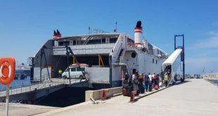 المصادقة على إحداث تعويض مالي لفائدة مغاربة الخارج المسافرين عبر الرحلات البحرية