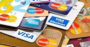 بنك المغرب: 17 مليون بطاقة بنكية و7734 شباك  آلي بالمغرب