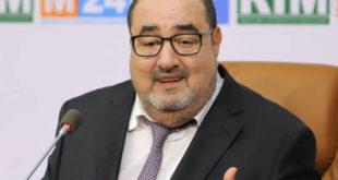 """زعيم """"الوردة"""" يدعو إلى حكومة وحدة وطنية بسبب تدهور الوضع الوبائي"""