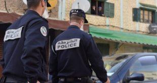 توقيف ضابط امن في حالة تلبس بقبول مبلغ مالي والابتزاز بفاس