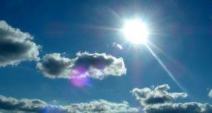 طقس اليوم: نزول زخات مطرية  ببعض المناطق والحرارة العليا في حدود 38 درجة