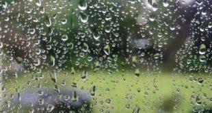 طفس اليوم: سحب كثيفة مع أمطار وزخات عاصفية في بعض مناطق المملكة