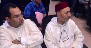 تأجيل محاكمة عمدة مراكش السابق ونائبه إلى 13 أكتوبر القادم