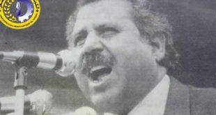 """وفاة النقابي """"محمد نوبير الاموي""""  ونقابته تنعيه"""