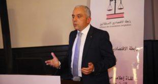 """انتخاب """"الاستقلالي"""" عبد اللطيف معزوز  رئيسا لجهة الدارالبيضاء-سطا"""