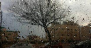 طقس الجمعة: حرارة معتدلة  وسقوط زخات مطرية  ببعض مناطق المملكة