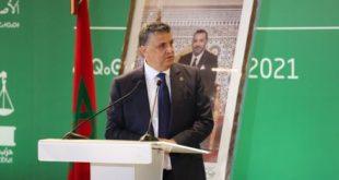 وهبي: نتمنى أن تنجح الحكومة في خلق الأمل للمغاربة برفع الكثير من الظلم الاقتصادي والاجتماعي