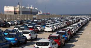مكتب الصرف يكشف عن  ارتفاع حجم الصادرات  في قطاعي السيارات والفوسفاط