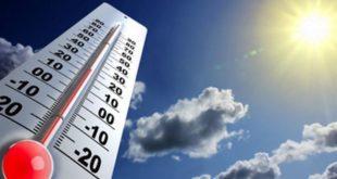 طقس اليوم:  إرتفاع الحرارة إلى 43 درجة ببعض مناطق المملكة